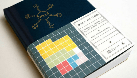 Thumbnail for Color Problems: An Exciting New Reissue Revises Color Theory & Design History