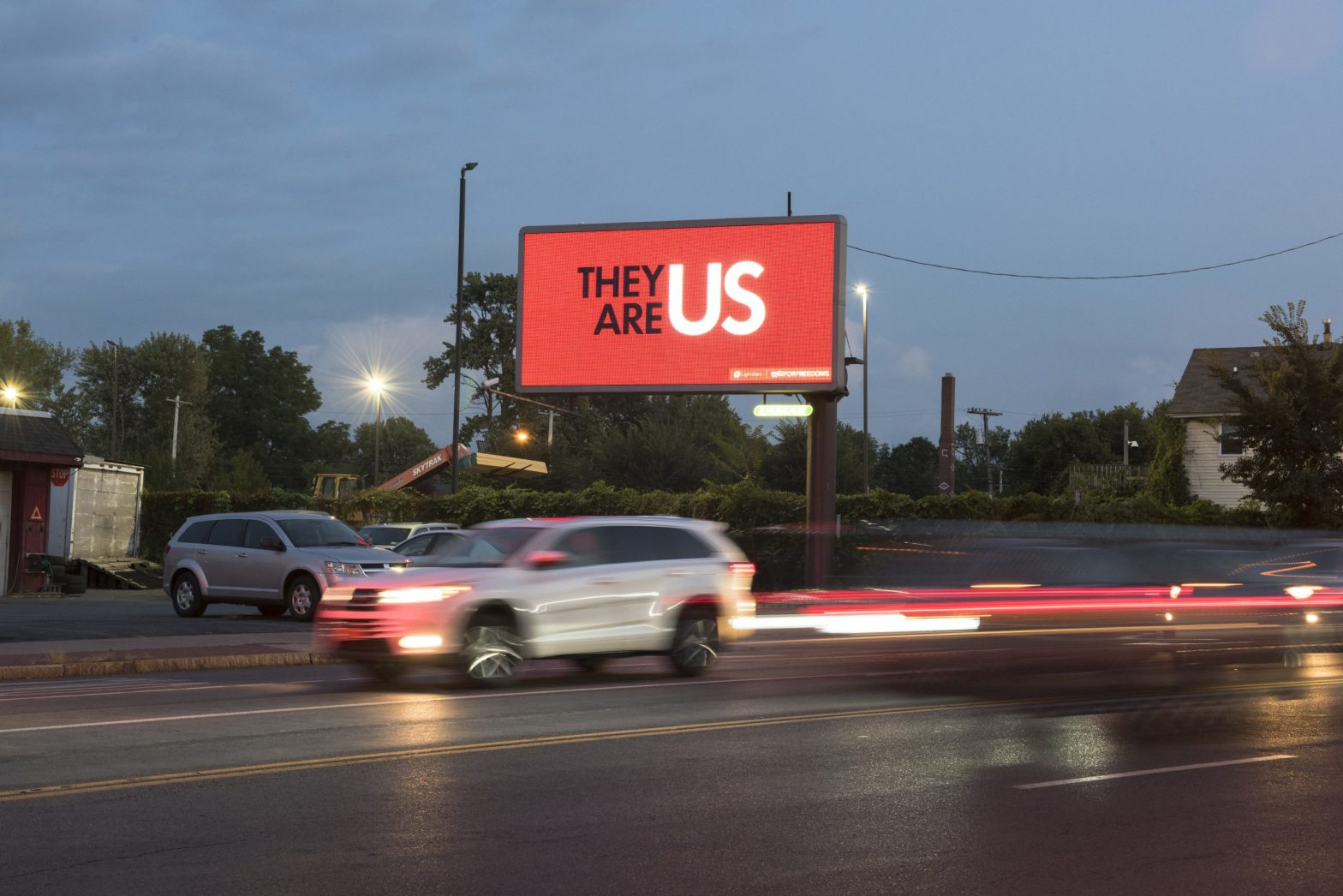 Thumbnail for 52 Billboards in All 50 States