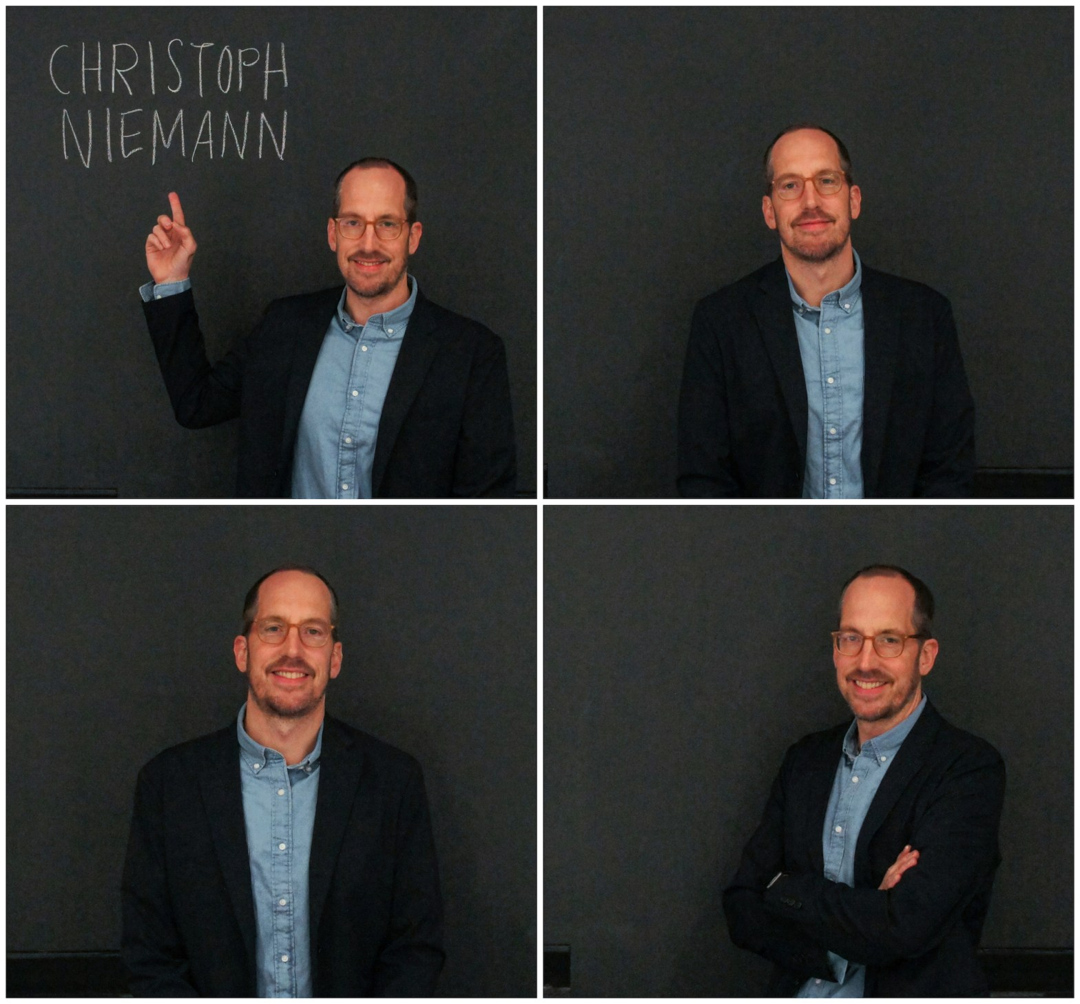 Thumbnail for Christoph Niemann