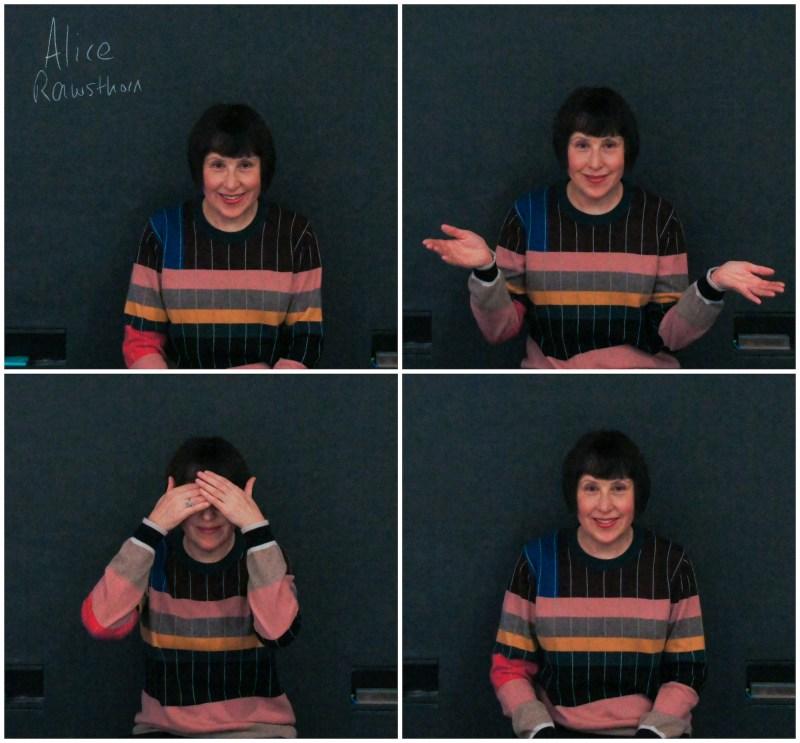 Thumbnail for Alice Rawsthorn