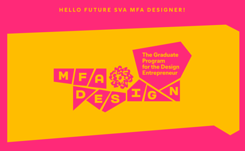 Thumbnail for Weekend Heller: Designers Of The Future Wanted