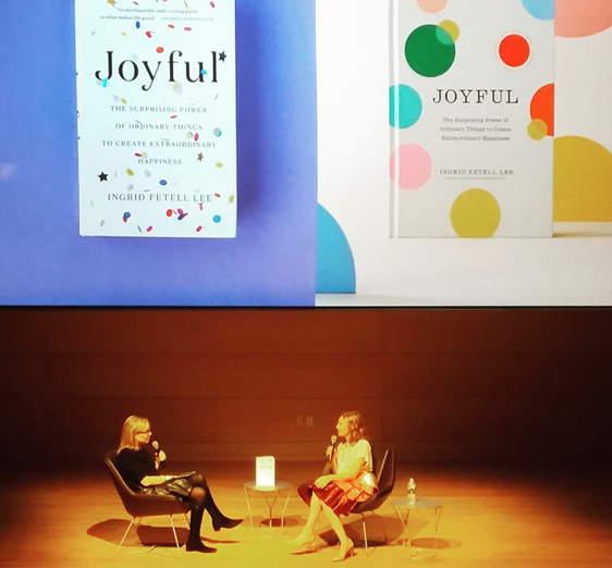 Thumbnail for Design Matters Live: Ingrid Fetell Lee
