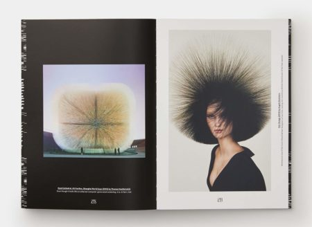 """""""Beauty"""" from Sagmeister & Walsh."""