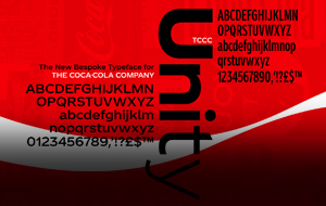 Thumbnail for The New Coca Cola Font