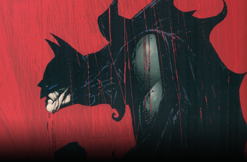Thumbnail for Batman Through the Years: the Changing Look of Batman