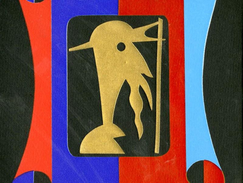 Thumbnail for Léon Gischia: A Little Like Depero?