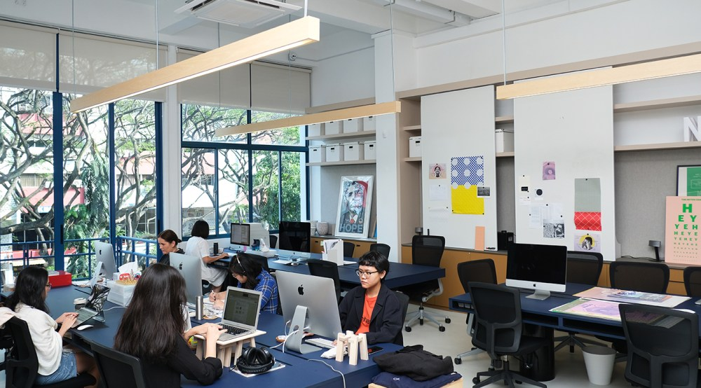 Foreign Policy Design Group is a full service design group in Singapore.