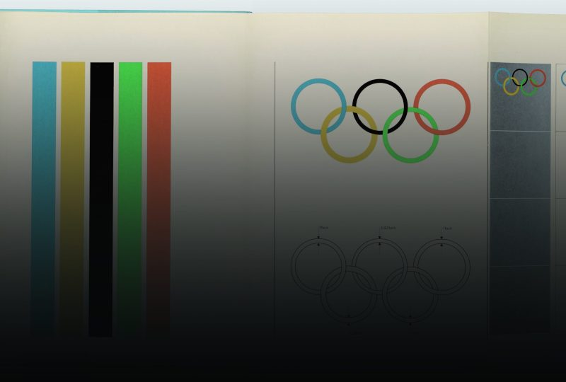 Thumbnail for Olympic Modern