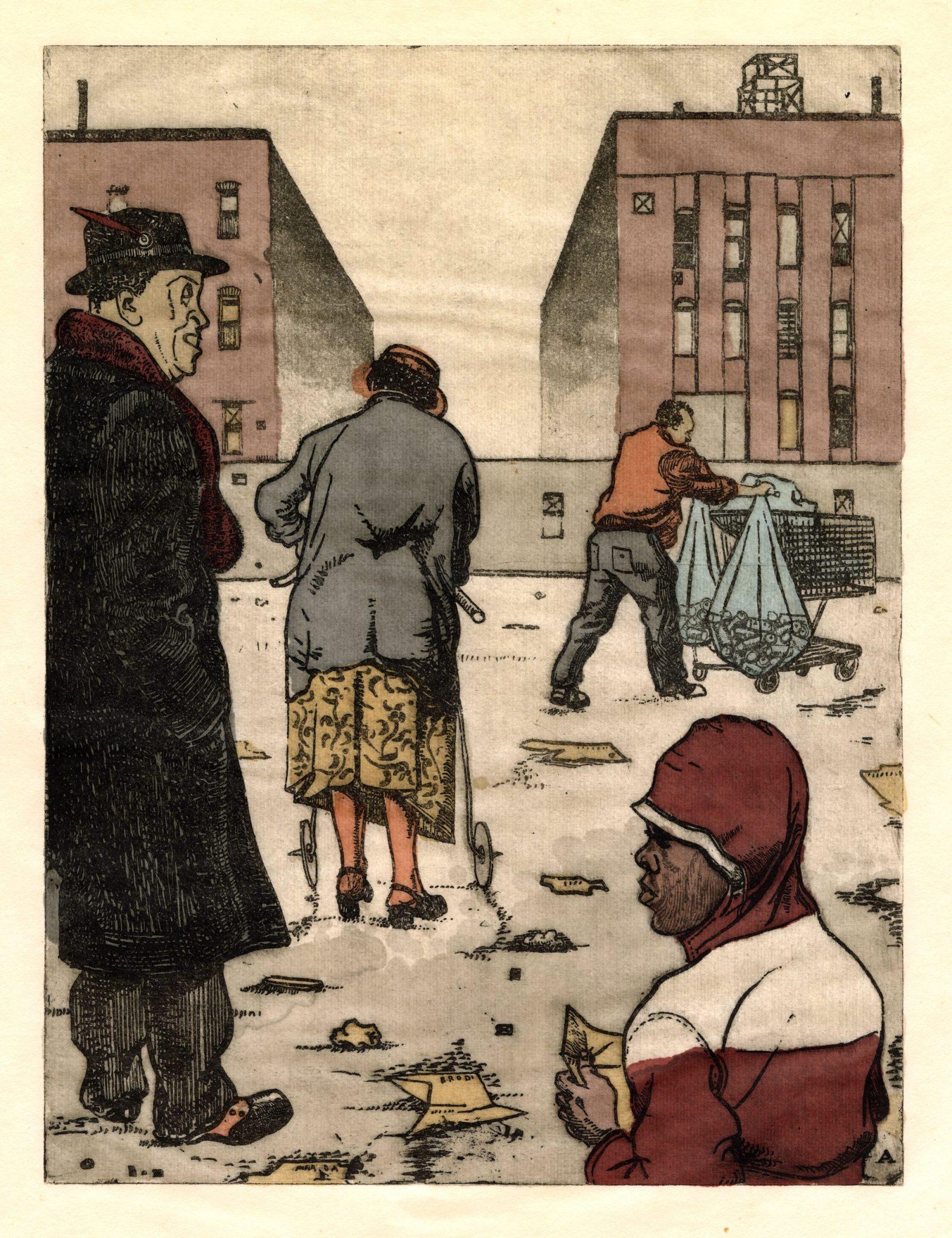 Thumbnail for Brooklyn Street Art