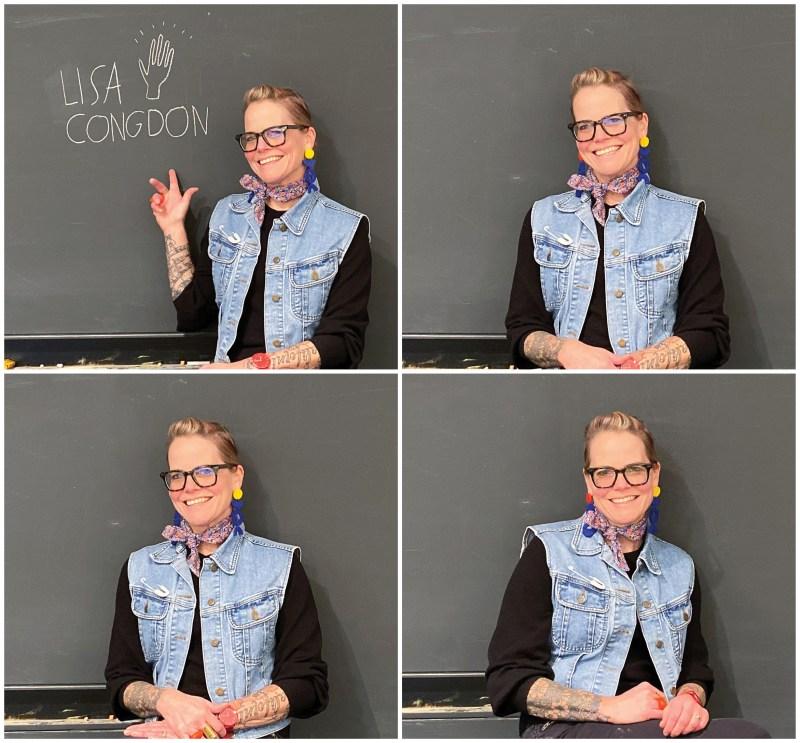 Thumbnail for Lisa Congdon