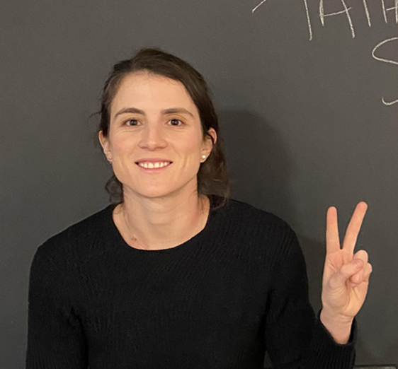 Thumbnail for Tatiana Schlossberg