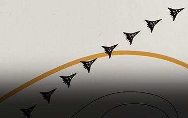 Thumbnail for Ladislav Sutnar + Buckminster Fuller Equals …