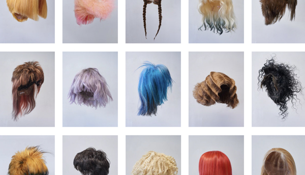 Thumbnail for Heads Up: The Brilliant Universe of Tomihiro Kono's Wigs