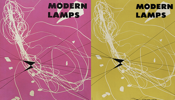 Thumbnail for The Daily Heller: Arnold Shaw, Midcentury Modernist