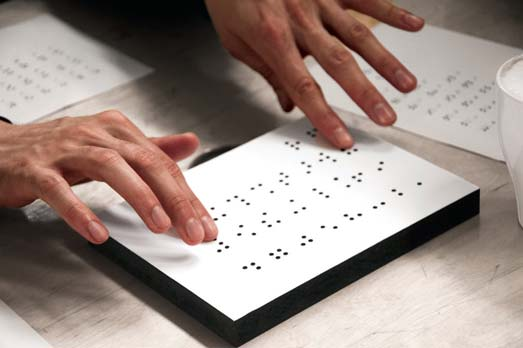 braille-typography