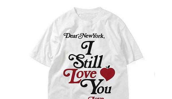 Thumbnail for We (Heart) These NYC Shirts From NY Nico's Latest Challenge