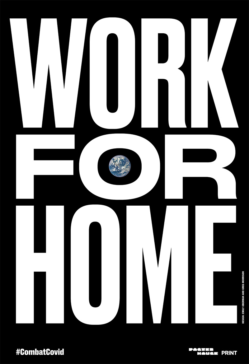 work for home