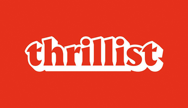 Thumbnail for Brand of the Day: Thrillist and Its Retro New Look