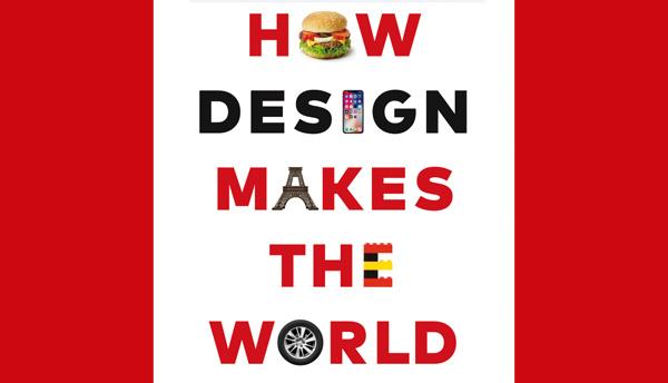 Thumbnail for Scott Berkun Reveals How Design Makes the World