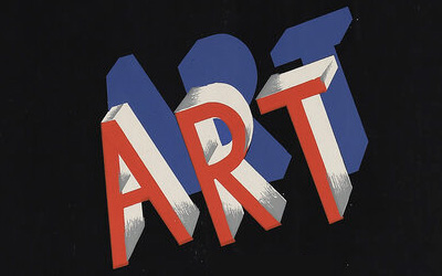 Thumbnail for The Daily Heller: An American Design Style All Its Own
