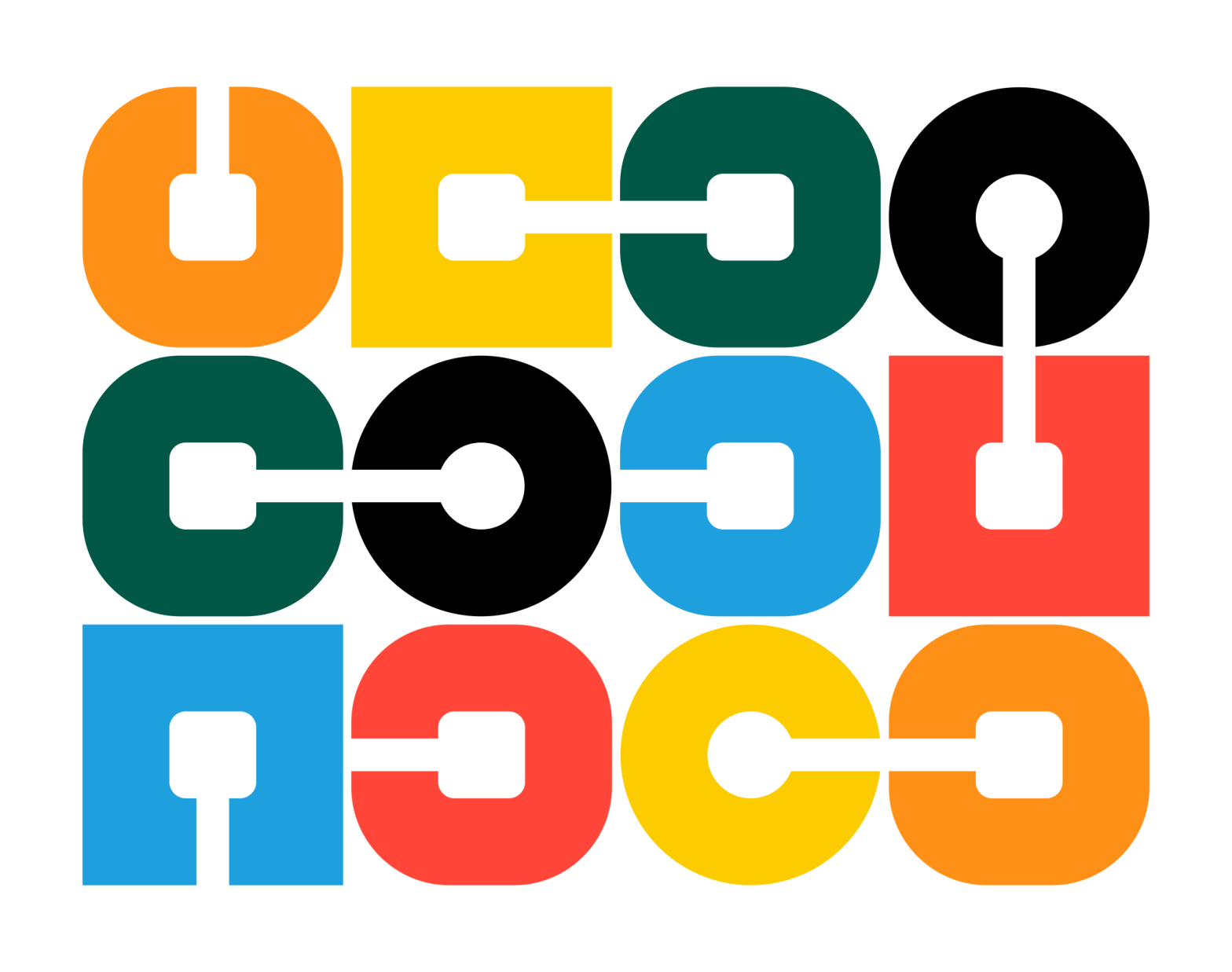Thumbnail for Brand of the Day: Locacuisines' Modular New Identity