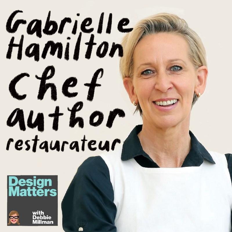 Thumbnail for Gabrielle Hamilton