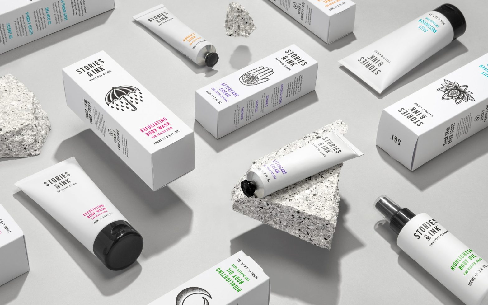 Thumbnail for Brand of the Day: Stories & Ink