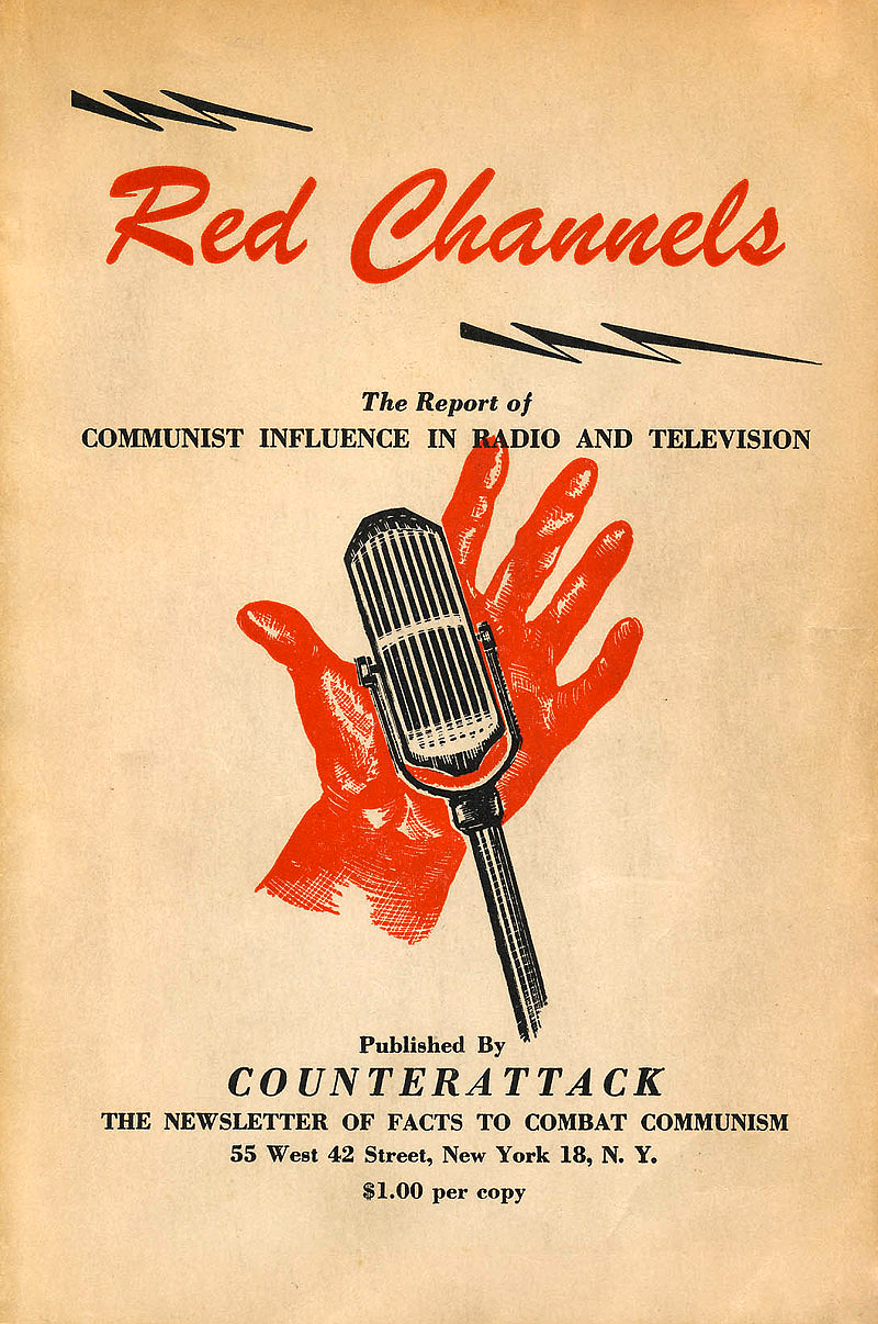 Thumbnail for The Daily Heller: Canceling the Red List