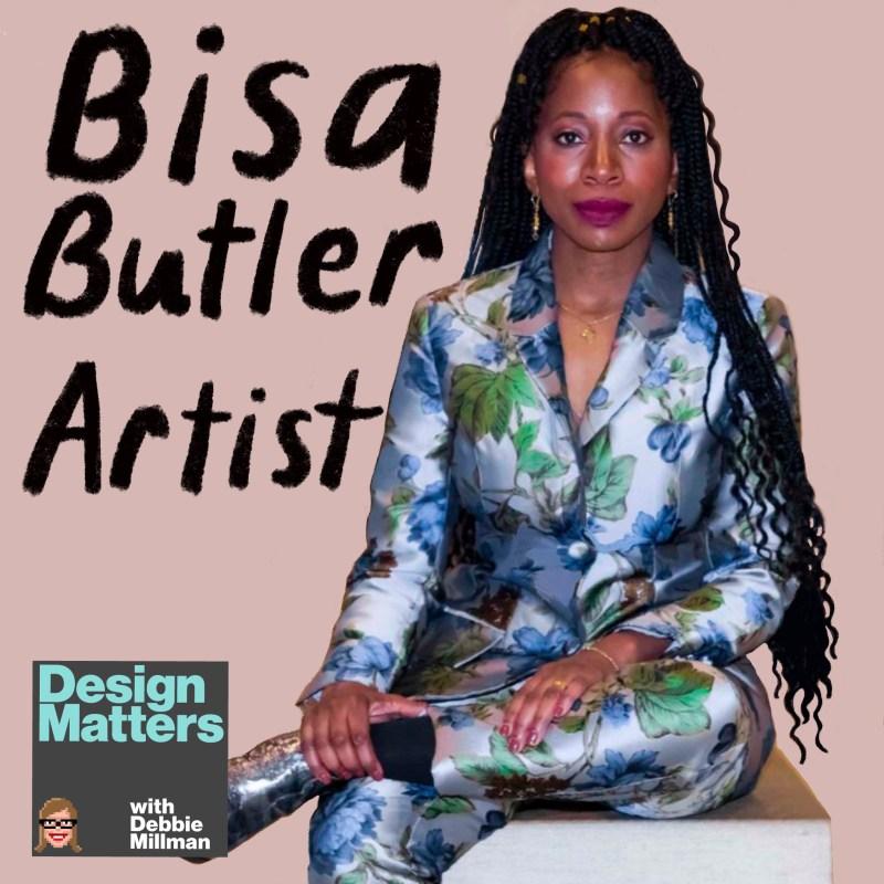 Thumbnail for Design Matters: Bisa Butler