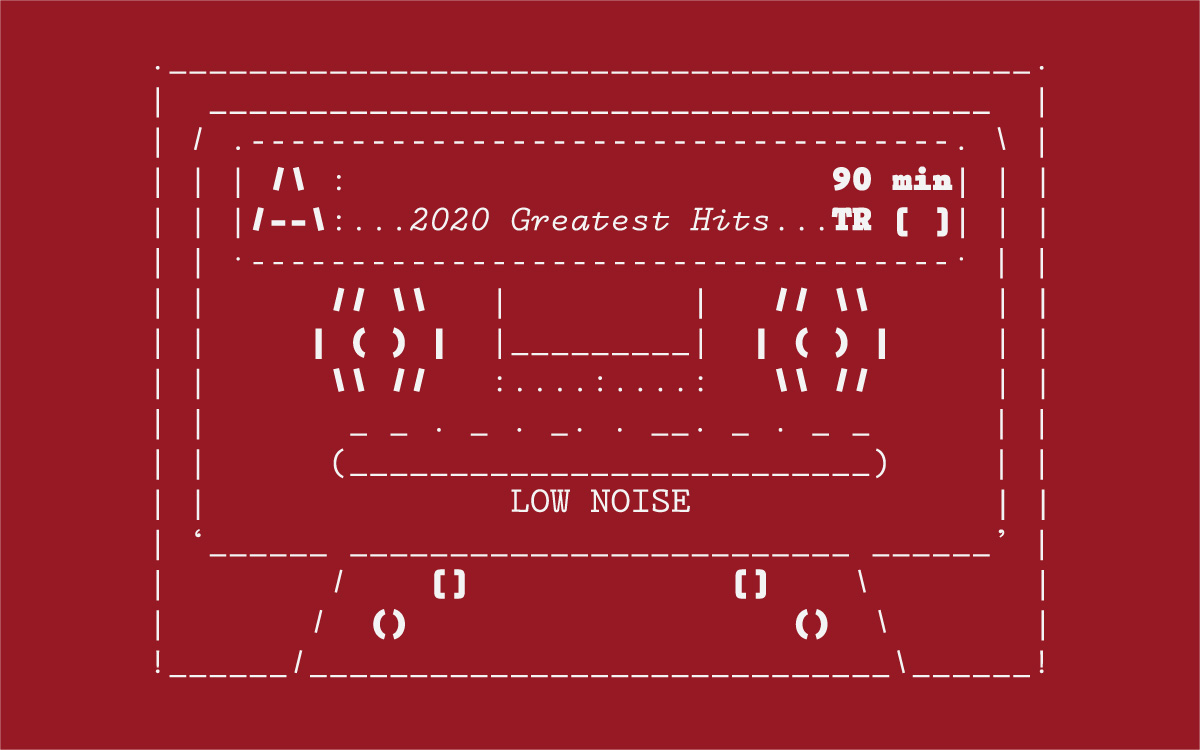 Thumbnail for Type Tuesday: Patufet, a Monospaced Typewriter Typeface