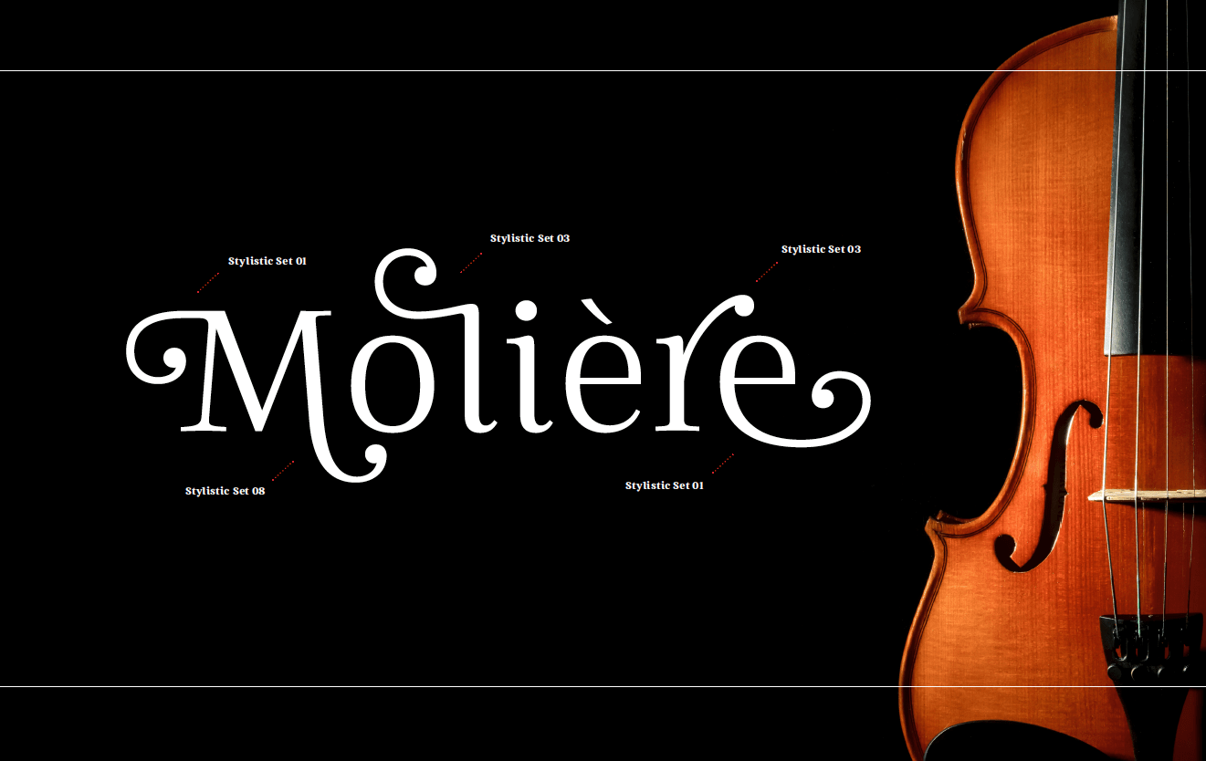 Thumbnail for Type Tuesday: The French Flair of Mireille