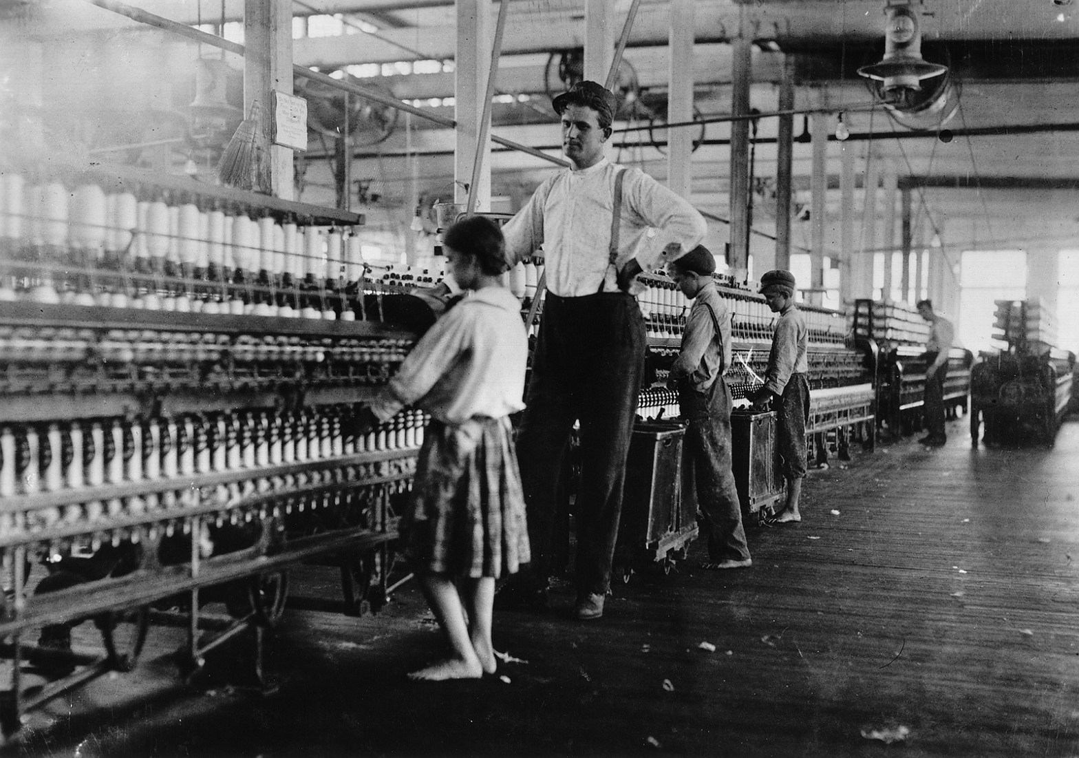 Thumbnail for The Daily Heller: Lewis Hine and the Crusade Against Child Labor
