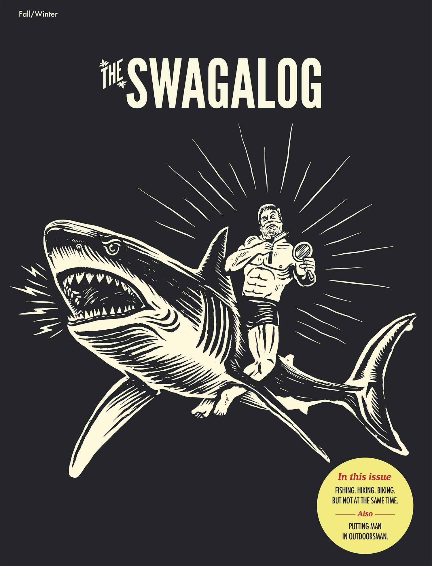 Thumbnail for Familiar Creatures Delivers an Unfamiliar College Lookbook