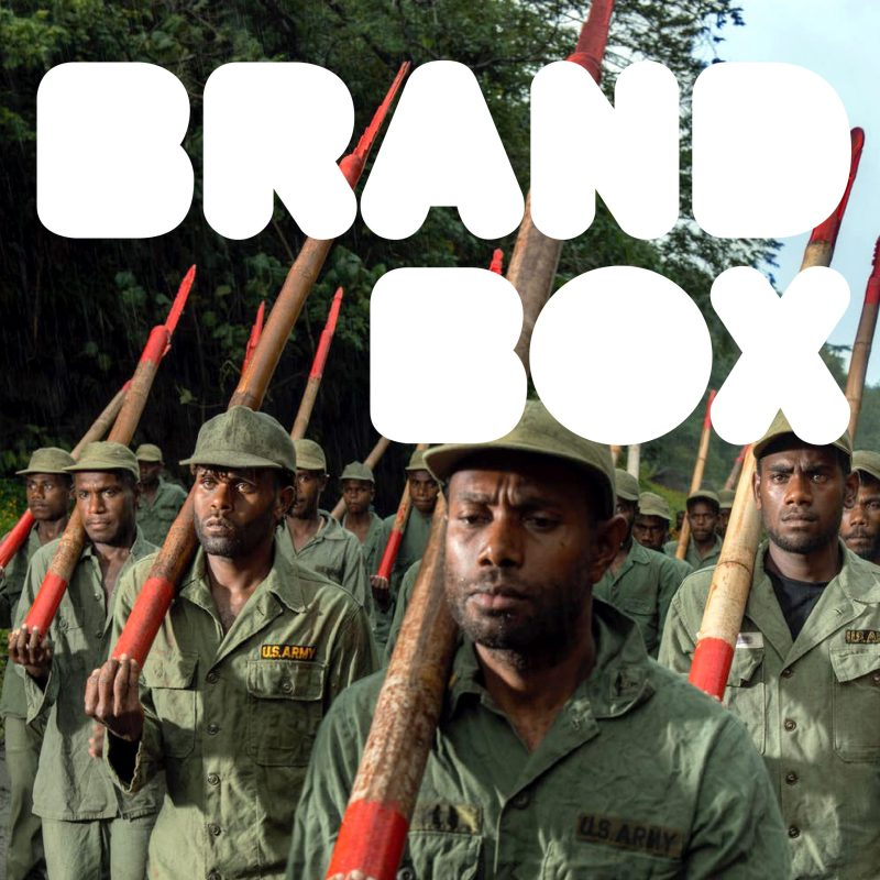 Thumbnail for BrandBox: Cargo Cults and Culture