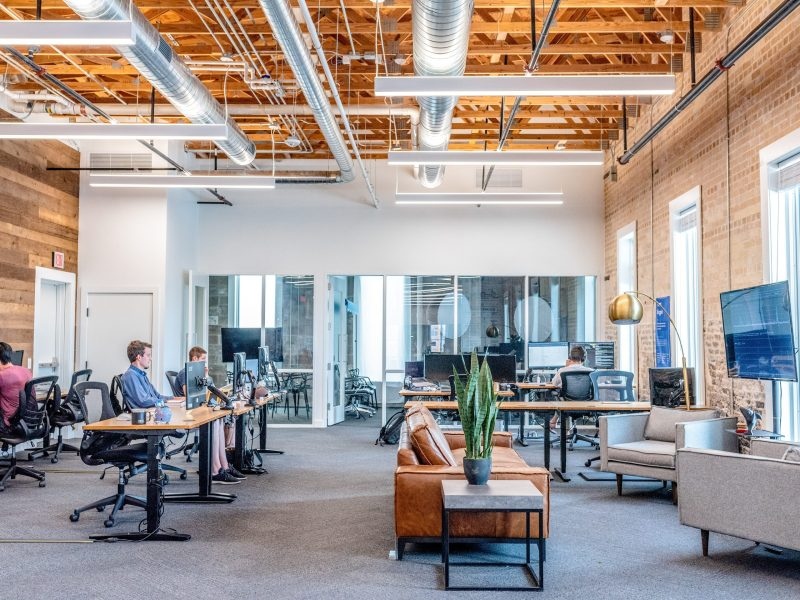 Thumbnail for Design is Everywhere: How to Build a Healthy Hybrid Workplace