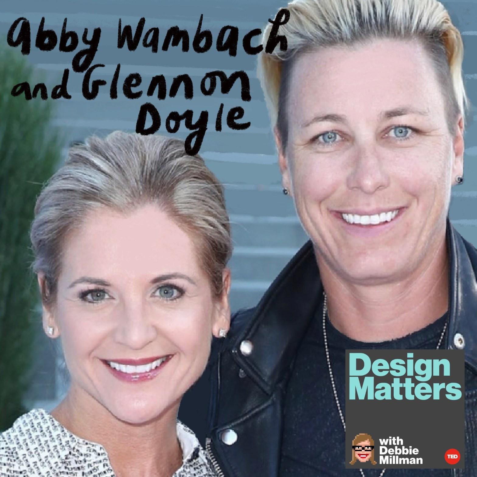 Thumbnail for Glennon Doyle & Abby Wambach