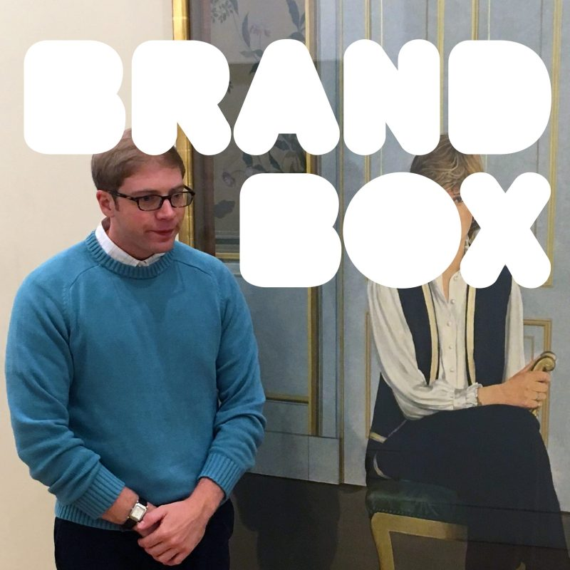 Thumbnail for BrandBox: Battling the Emotional Exhaustion of 2020