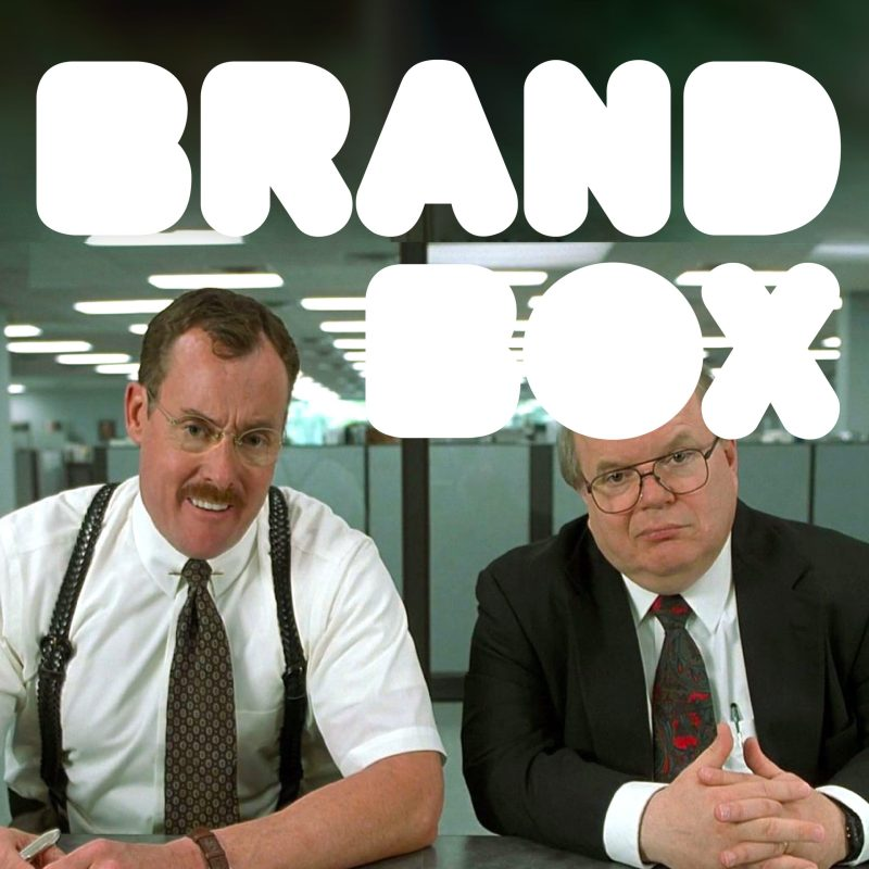 Thumbnail for BrandBox: Talking Teams