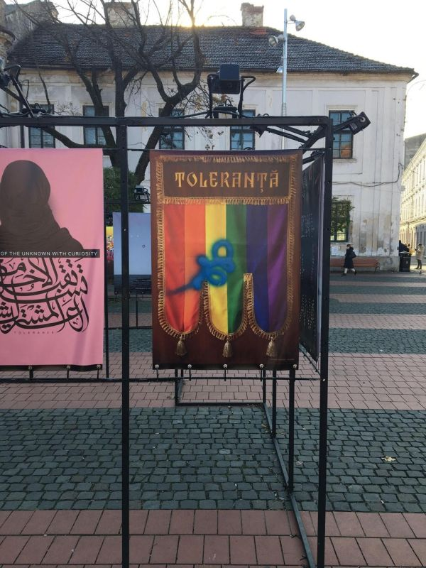 Thumbnail for The Daily Heller: Goths, Vandals, Tolerance and Intolerance