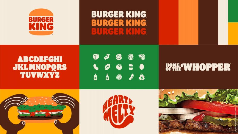Thumbnail for The Burger King Rebrand: Design Fit for a King?