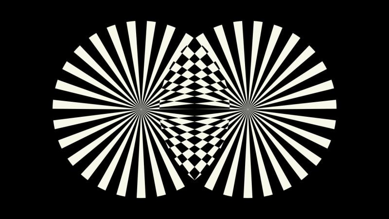 Thumbnail for MOTH Brings The Hotel Bar Vibe In A Can With A Little Op Art