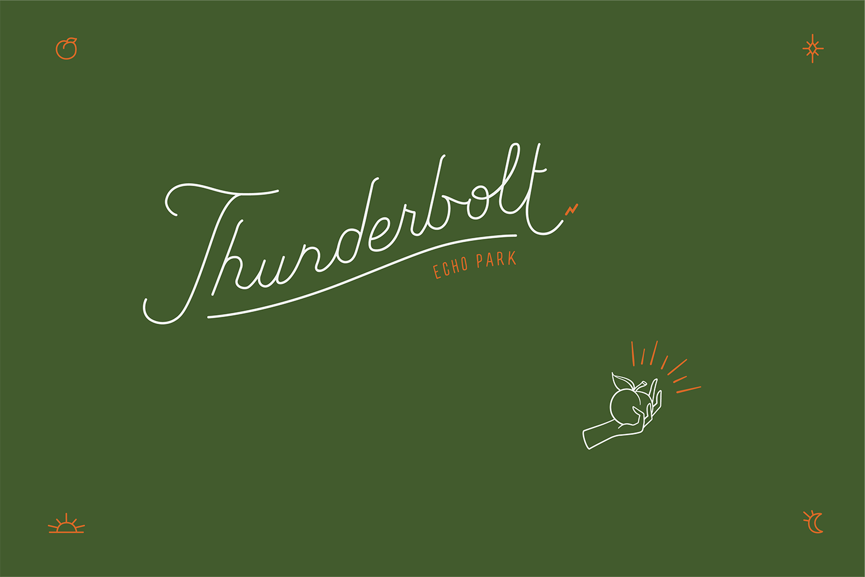 Thumbnail for Thunderbolt Brings Southern Hospitality To LA