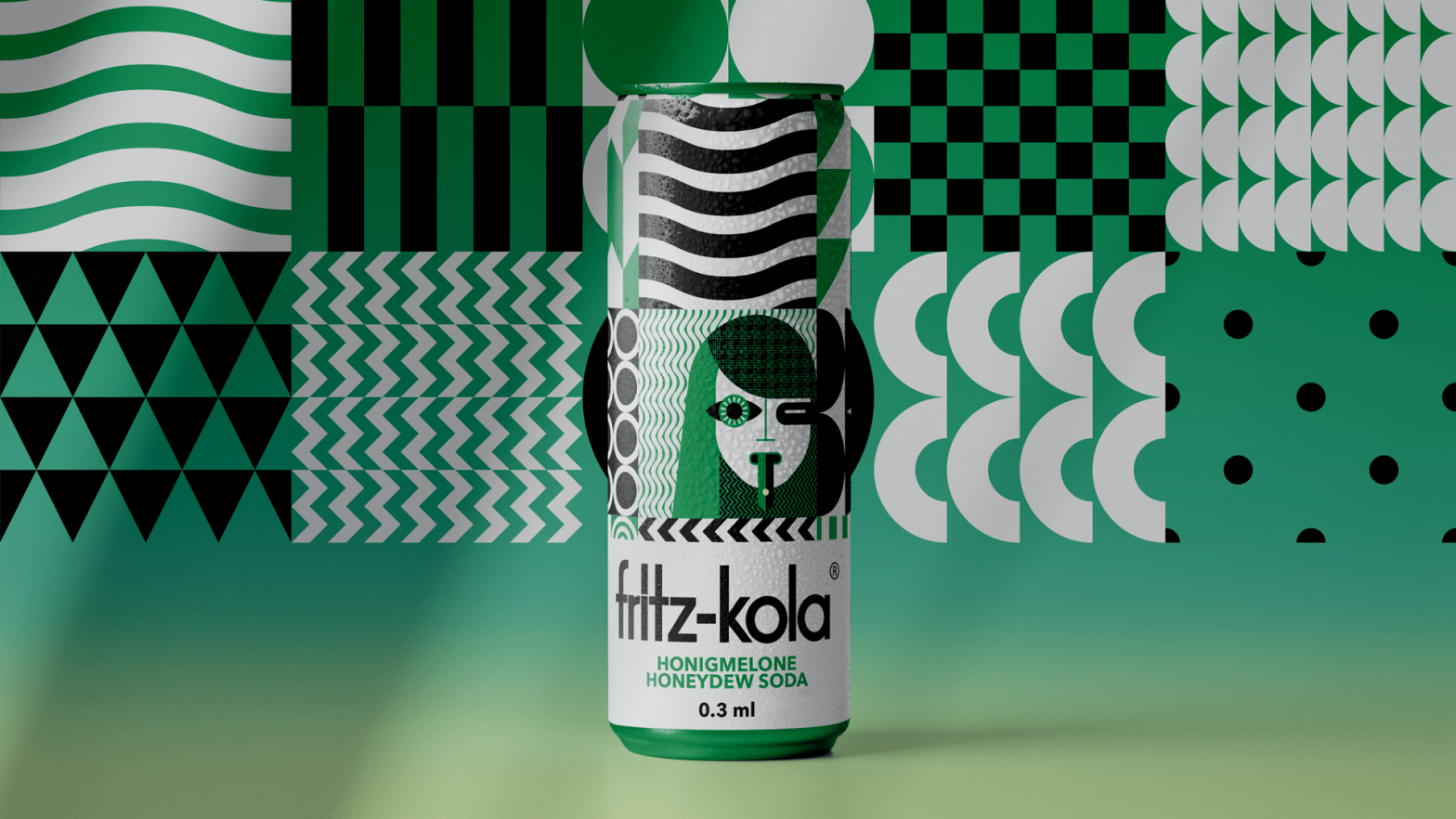 Thumbnail for Fritz-Kola Has A Can Worth Dreaming About 