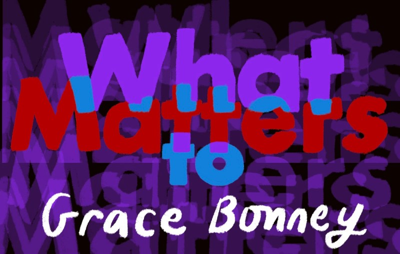 Thumbnail for What Matters: Grace Bonney on the Beauty of Birds, and New Passions Taking Flight