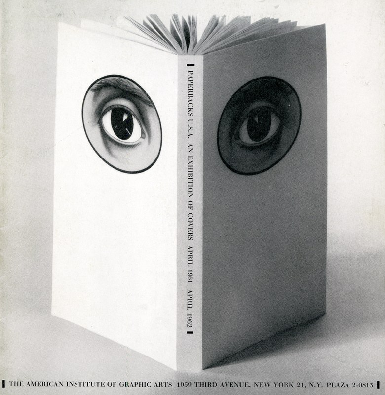 Thumbnail for The Glaser Nobody Knows: Milton's AIGA Paperback Push