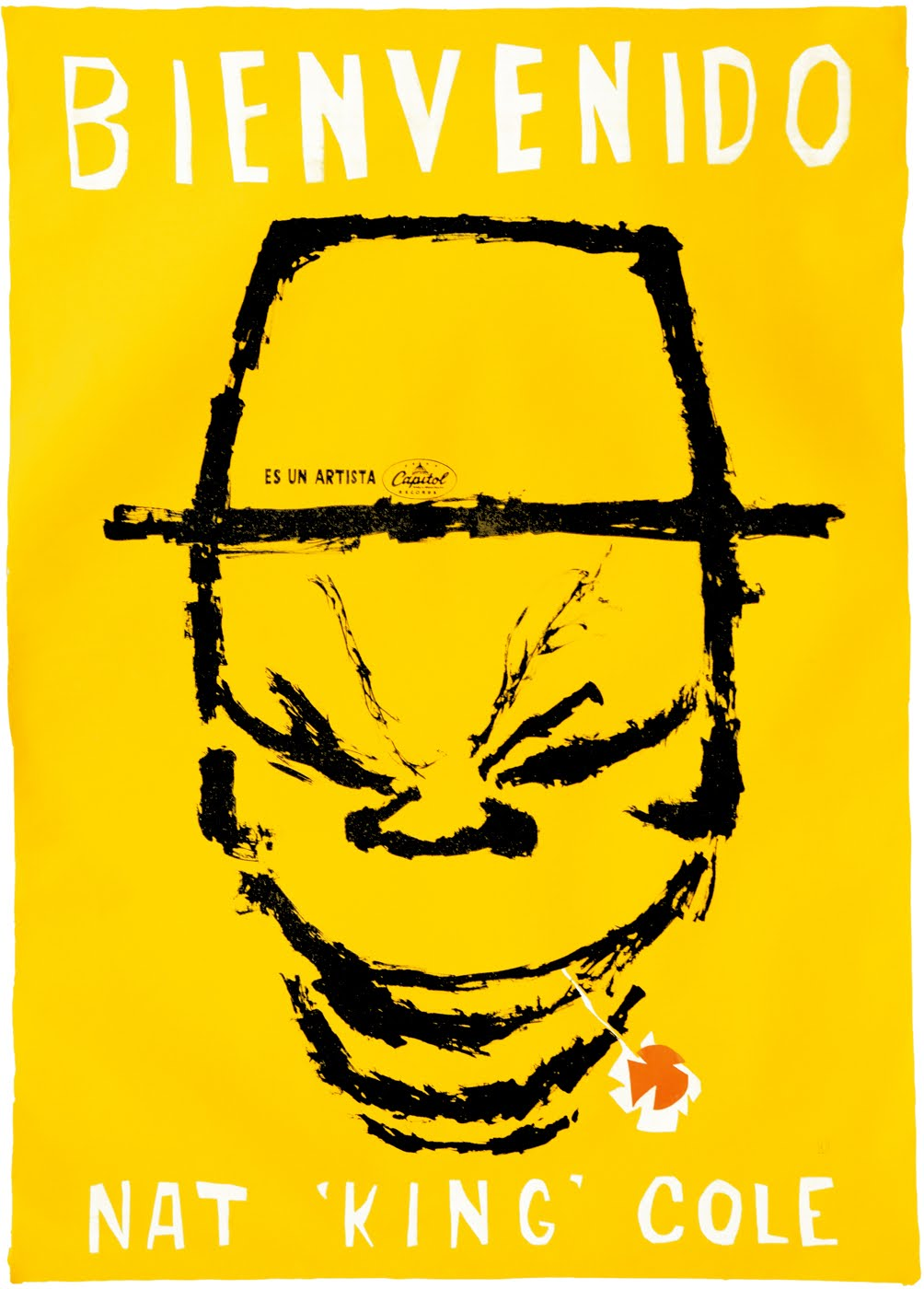 Thumbnail for The Daily Heller: Posters of Uruguay, No Foolin'!