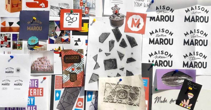 Thumbnail for Maison Marou's Identity Is As Adventurous As Their Chocolates