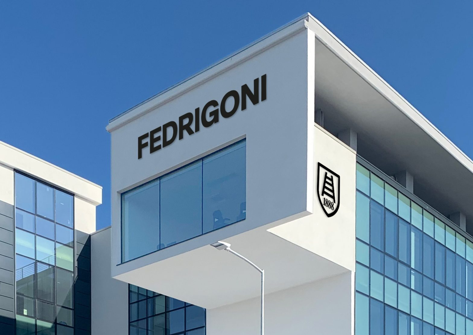 Thumbnail for Pentagram Designed Fedrigoni's New Identity And It's As Refined As You'd Expect It To Be