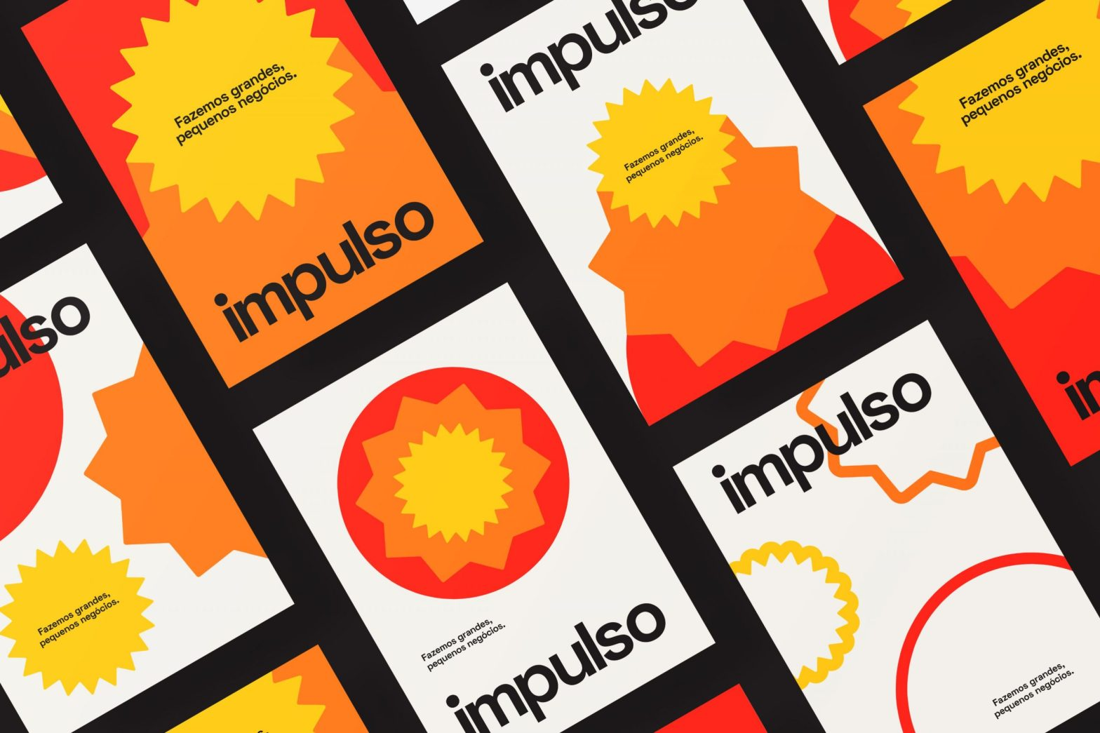 Thumbnail for Impulso's Redesign Showcases The Company's Values Through Its Branding