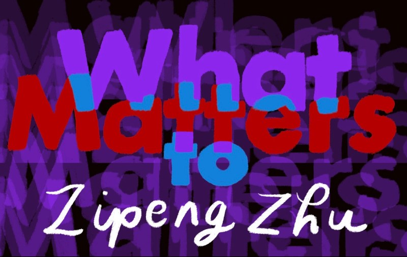 Thumbnail for What Matters: Zipeng Zhu on Building Anew With LEGOs